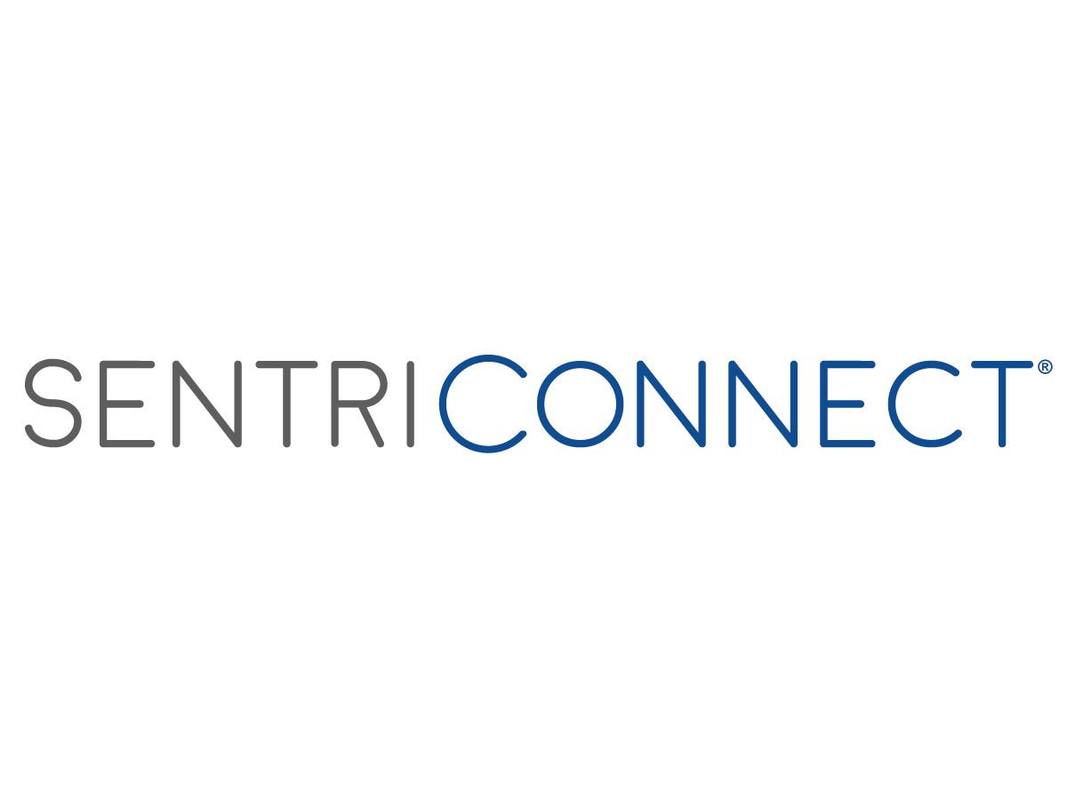 SentriConnect® Logo