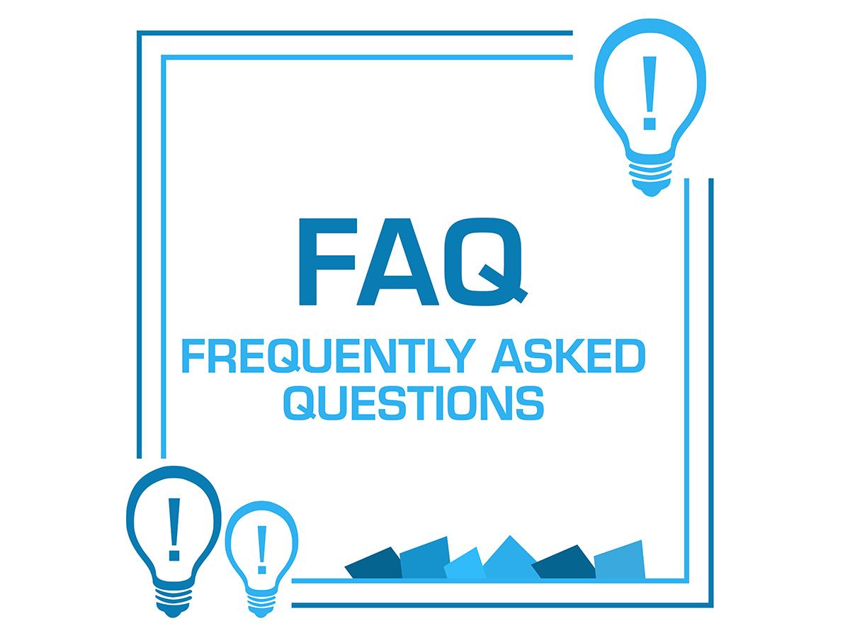 FAQ Thumbnail Image